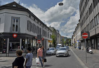 SPD: Grabenstra�e soll Fu�g�ngerzone werden