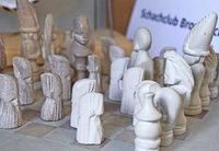 Schachclub Brombach bietet �-50-Treff an