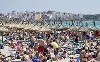 Teurer schlafen auf Mallorca