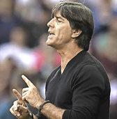 Italien ist die ultimative Herausforderung f�r Joachim L�w