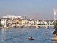 Basel: Wohnraum f�r 2000 Leute sowie 2700 Jobs geplant