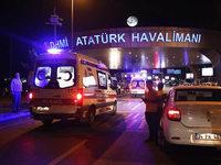 Angriff auf Atat�rk-Airport - die blutige Terrorbilanz der T�rkei