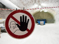 Atomm�ll: Kommission empfiehlt Endlager-Standorte