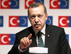 Kommentar: Erdogan gibt sich wieder vers�hnlich