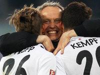 Spielplan: SC Freiburg muss zum Start nach Berlin