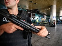 Angriff auf Airport - die blutige Terrorbilanz der T�rkei