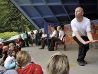 Veranstalter sagen Improtheater-Festival ab