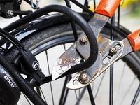So sch�tzt man sein E-Bike am besten gegen Diebstahl