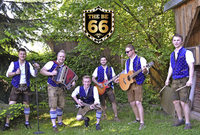 The Be 66 in Endingen