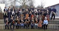 Die Molda festliches Konzert in M�llheim
