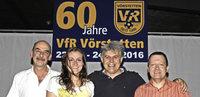 VfR V�rstetten will neue F�hrungsstrukturen entwickeln