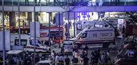 In Istanbul geht die Angst um