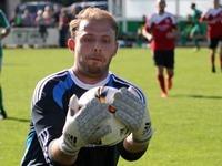 Assen Alexov wird Torh�ter beim FC Wehr