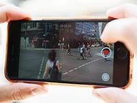Auch in S�dbaden immer mehr Handyvideos im Polizeieinsatz