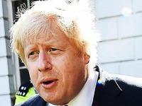 Boris Johnson will nicht britischer Premier werden