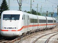 Oberleitungsschaden behindert Verkehr auf Rheintalbahn