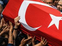 Polizei identifiziert Attent�ter von Istanbul