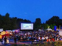 Elf Filme f�r ein sommerliches Kino-Vergn�gen