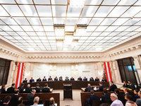 �sterreichische Bundespr�sidentenwahl muss wiederholt werden