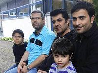 Drei Syrer haben Zuflucht im M�nstertal gefunden - aber sie haben Heimweh