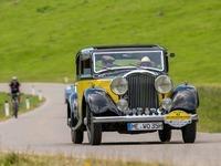 Die ADAC Deutschland Klassik kommt nach Waldkirch