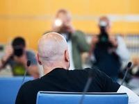 Messerangriff auf OB Reker: 14 Jahre Haft f�r Attent�ter