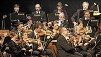Puccinis Messa di Gloria und Haydns Konzert f�r Trompete in der Auferstehungskirche
