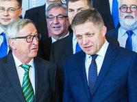 Slowakei sucht im EU-Vorsitz L�sung f�r Brexit