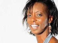 Erstaunlicher Deb�troman von Yvonne Adhiambo Owuor