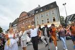 Fotos: Internationales Sommerfest in L�rrach