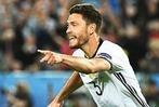 Fotos: Deutschland besiegt Italien 7:6