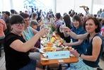 Fotos: 1000-Jahr-Feier in Allmannsweier