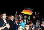 Public Viewing in Rheinfelden und Grenzach-Wyhlen