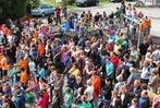 Fotos: Grundschule Bonndorf feiert