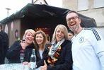 Fotos: Nollinger Dorffest im Fu�ballfieber