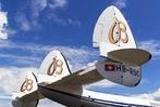 Fotos: Super Connie besucht Gewerbepark Breisgau
