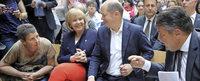 Putzfrau Susi Neumann aus Gelsenkirchen mischt die SPD auf