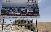 Israel erweitert Siedlungen
