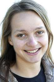 Constance Frey