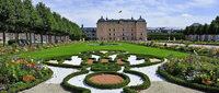Europäische Gartenkunst