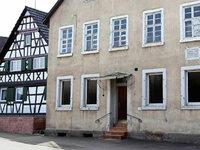 Das Gasthaus Kreuz in Kürzell wird abgerissen