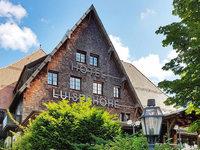 Hotel Luisenhöhe wird abgerissen – Gesundheitsresort kommt