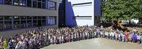 Die Loretto-Grundschule feiert 50. Schuljubil�um