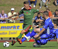 SC Freiburg mit Testspielsieg