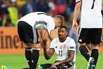Fotos: Deutschland unterliegt Frankreich 0:2