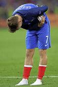 Antoine Griezmann schießt Équipe Tricolore im Alleingang ins Finale