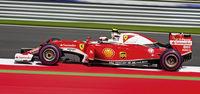 Vertrag bei Ferrari verlängert - Räikkönen bleibt ein Roter