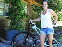 Schwarzw�lderin f�hrt zu Olympia – als Physiotherapeutin im US-Team