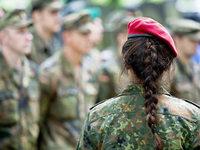 Einsatz in Litauen: Bundeswehr betritt Neuland