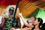 Fotos: So bunt war die CSD-Parade in Freiburg